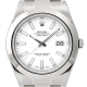 Rolex DateJust II Stainless Steel White/Index 116300