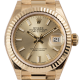 Rolex Lady-Datejust 28 Yellow Gold President 279178