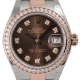 Rolex Lady-Datejust 28 Steel and Everose Gold 279381RBR