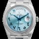 Rolex Day-Date 40 Platinum Custom Arabic Scripts Dial 228206