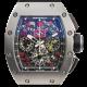 Richard Mille RM 011 Sandblast Automatic Flyback Chronograph Felipe Massa