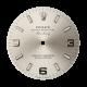 Rolex Air-King 40mm Champagne Original Factory Dial