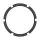 Hublot King Power 48mm Carbon Fiber Insert Original Factory