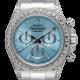 Rolex Daytona White Gold Ice/Diamonds Diamond Set Custom Watch 116509