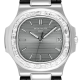 Patek Philippe 5711G White Gold with Custom Baguette Cut Diamonds Bezel