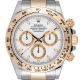 Rolex Cosmograph Daytona Steel & Yellow Gold White/Index 116503