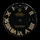 Rolex Day-Date 41mm Black/Diamond Numerals Custom Dial