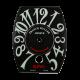 Franck Muller Conquistador King 8005 K SC Black Custom Dial
