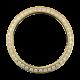 Rolex Day-Date / DateJust 41mm Yellow Gold Diamonds Custom Bezel