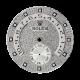 Custom Diamond Paved Dial for Rolex Yacht-Master II