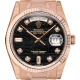 Rolex Day-Date 36 Oyster Perpetual Everose Gold 118235