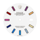 Custom White/Rainbow Dial for Rolex Datejust 36