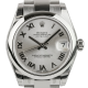 Rolex DateJust Lady 31mm Steel Rhodium/Roman Oyster 178240
