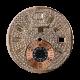 Patek Philippe Nautilus 5980 Rose Gold Diamond Set T4D Custom Dial