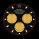 Rolex Daytona Black/Yellow Subdials Original Factory Dial