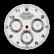 Rolex Daytona White/Arabic Numerals Original Factory Dial