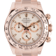 Rolex Cosmograph Daytona Everose Ivory/Index 116505