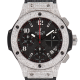 Hublot Big Bang Chronograph 41mm Steel Diamond Set Case/Bezel 341.SB.131.RX