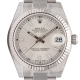 Rolex Lady DateJust 31mm Steel Silver Dial Oyster 178274