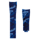 HORUS Blue Camouflage Rubber Strap 20mm for Rolex Watch