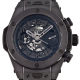 Hublot Big Bang Unico All Black Ceramic 45mm 411.CI.1110.RX
