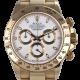 Rolex Cosmograph Daytona Yellow Gold White/Index 116528