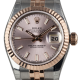 Rolex Lady-DateJust Steel Rose Gold Jubilee 179171