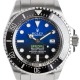 Rolex Deepsea Stainless Steel D-Blue Dial Watch 116660