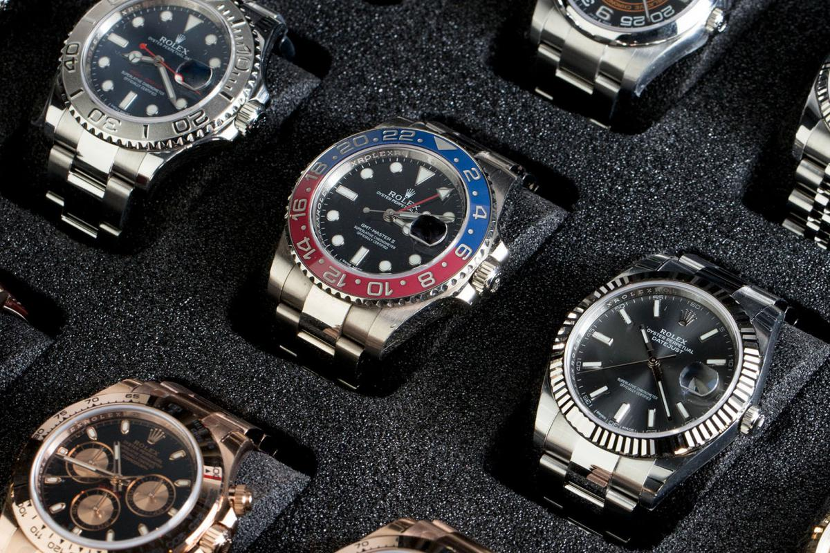 5 Reasons to Buy Pre-Owned Rolex Watches in the UK This 2020