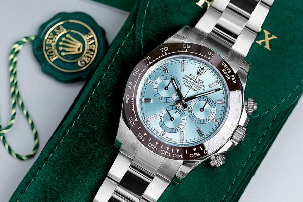 The 10 Best Rolex Watches for Men 2021
