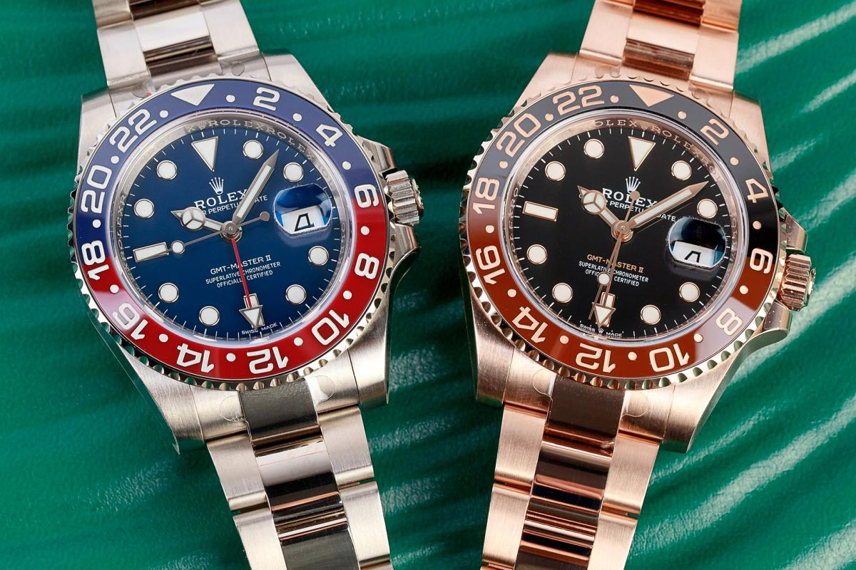 10 Benefits of Buying Pre-owned Rolex Watches