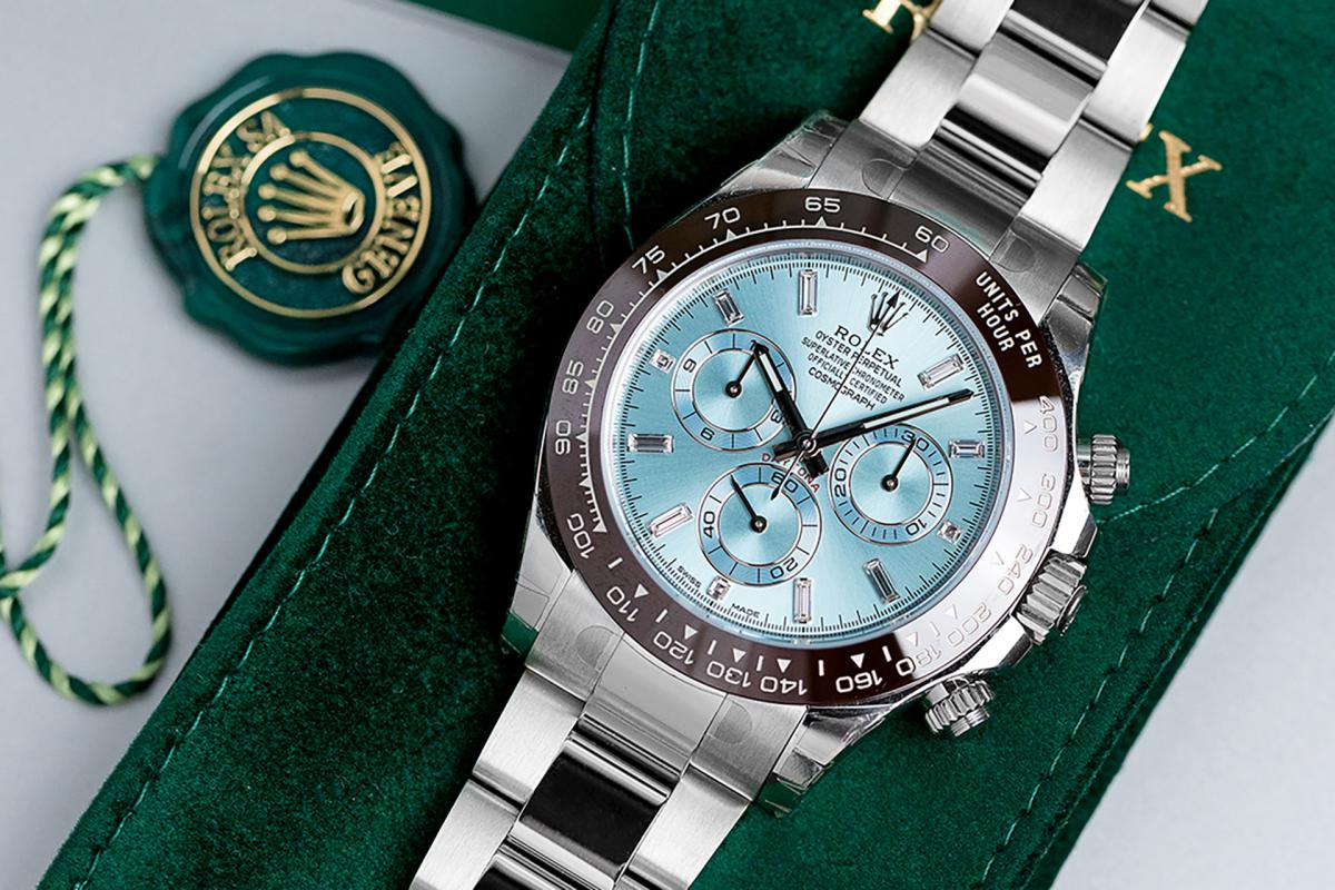 Selling your Rolex Watch in the UK – All You Need to Know
