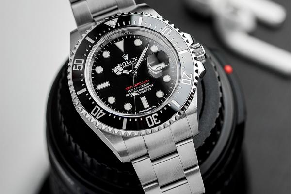 These Rolex watches are the best investments of 2021