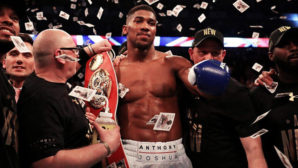 Anthony Joshua vs Kubrat Pulev - Clashing in Cardiff | Time 4 Diamonds