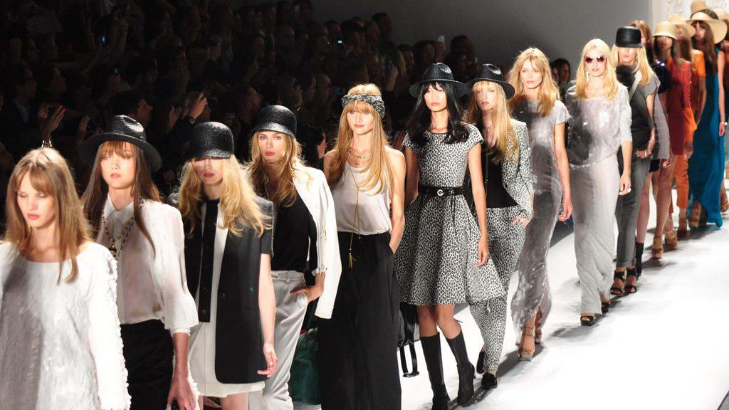 "The ""Big Four"" Fashion Weeks in Depth  | Time 4 Diamonds"