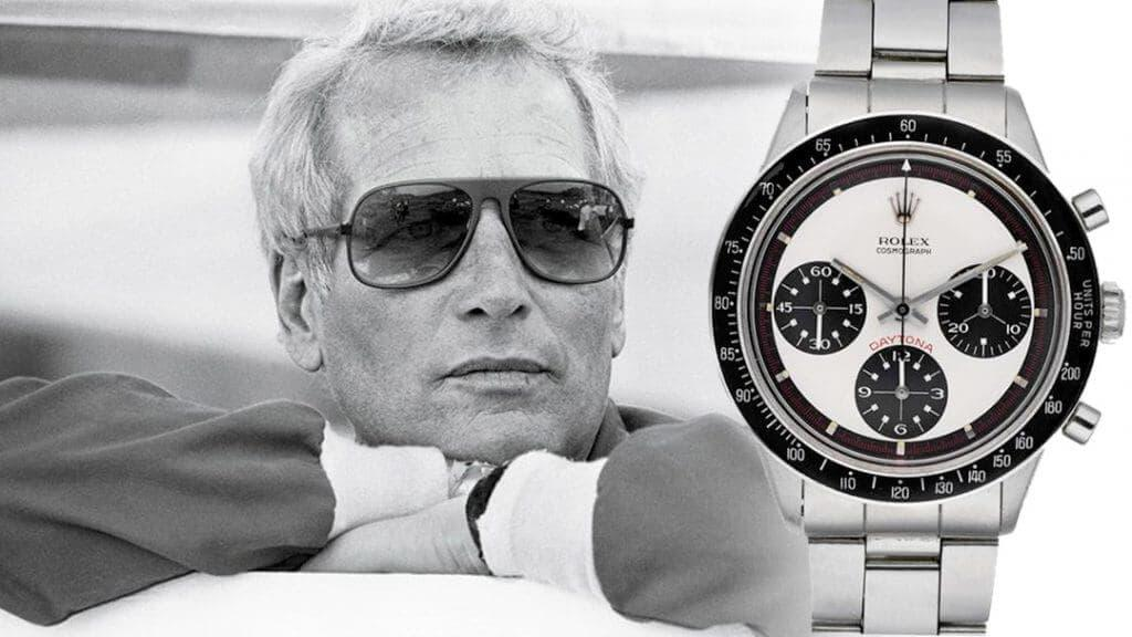 The $15.5 million watch: Paul Newman's original 6239 Daytona | Time 4 Diamonds