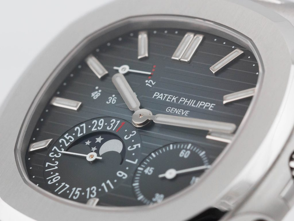 Patek Philippe | Time 4 Diamonds