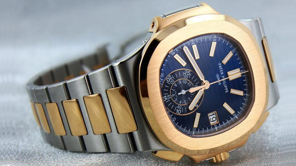 You never actually own a Patek Philippe... | Time 4 Diamonds