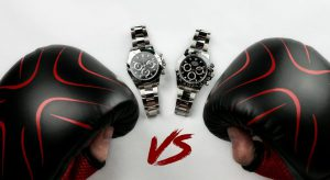Battle of the Rolex Daytonas : 116520 vs 116500LN | Time 4 Diamonds