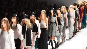 "The ""Big Four"" Fashion Weeks in Depth  