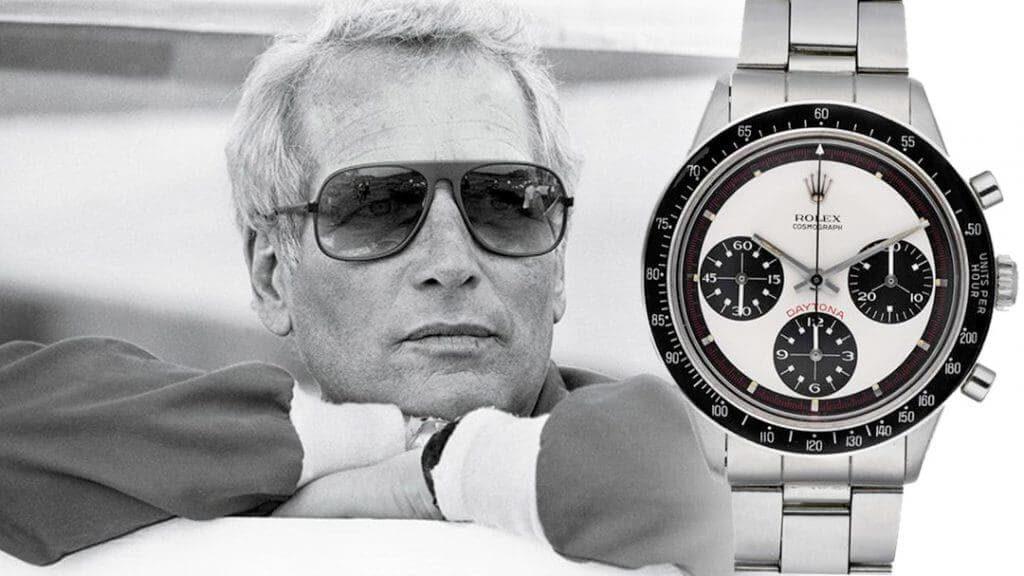 The $15.5 million watch: Paul Newman's original 6239 Daytona | Time 4 Diamonds
