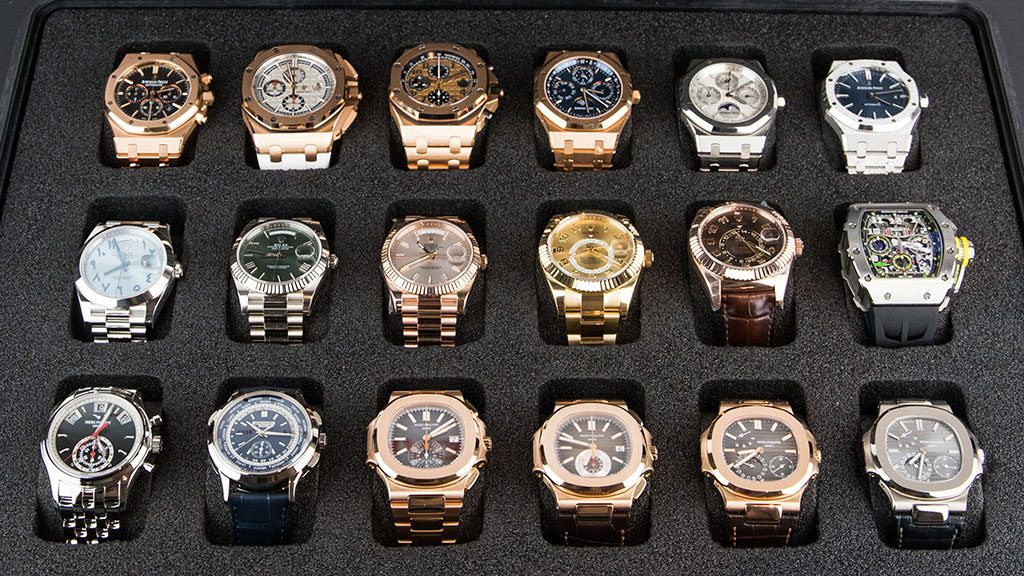 The Best Luxury Watches to Invest In: Three Things to Consider