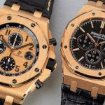 Audemars Piguet Icons: Royal Oak vs. Royal Oak Offshore