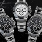 Daytona 116500LN: A Glorious Icon with a Rich Motorsport Heritage