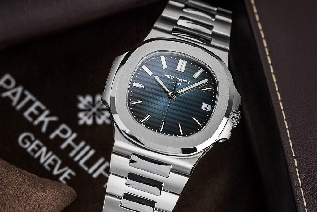 The Reason Behind the Patek Philippe Nautilus 5711/1A's X-Factor Revealed
