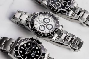 Rolex Daytona or Submariner: Which is the Better Choice?