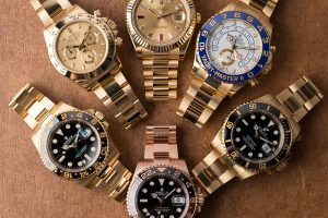 Discover the 5 Best Rolex Watches for Investment in 2020 and Beyond