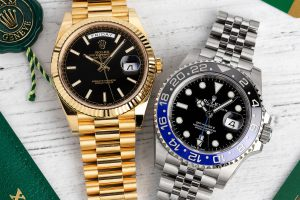 10 Reasons to Buy Used Rolex Watches
