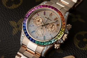 The 8 Best Festive Rolex Watches to buy in 2021